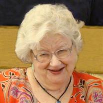 Elizabeth Ann  Ostby