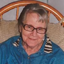 Mary Jean Malvin