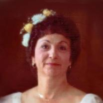 Marion G. McFarling