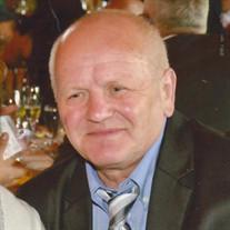 Stanislaw Orzol
