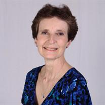 Mrs. Margaret Elizabeth Crow