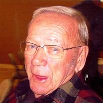 Murel P. Nesseth