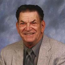 Harold S. Erickson