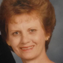 Brenda Joyce Woodard