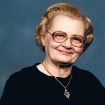 Anna D. Judice