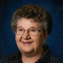 Hazel Bernice Erickson