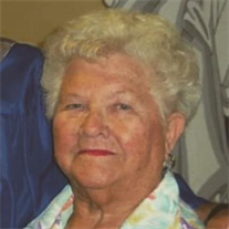 Doris Gray Aycock Davis