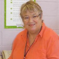 Lois Karen Wood