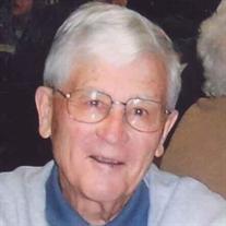 Donald Peter Wilmes