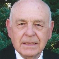 Charles A Godderidge