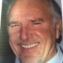 Howard Lewis Shrout