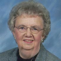 Audrey A. Swanson