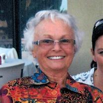 Joan Dean Bolinger