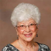 Gail Ramona Wegenast