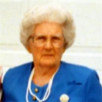 Lois B. Wehrle