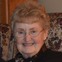 Mrs. Joan Downey
