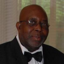 Mr.  Eddie  Williams, Sr.
