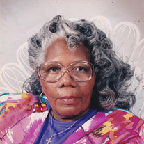 "Mrs.  Beatrice  ""Doll"" Watts"