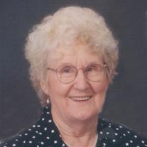 Caroline Frances Toler