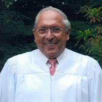 Graham E. Horn