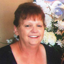 Nancy Fay Gann