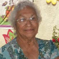 Mrs. Tillie S. Rodriguez