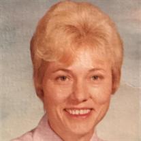 Lucille Virgina St. Cyr