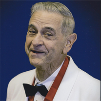 Larry  Wilson Comeaux, Jr.