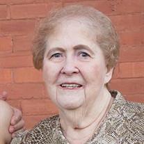 Martha  Walden Forsman