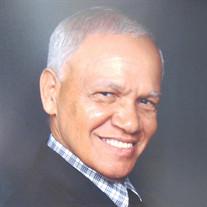 Pascaul Antonio Ramirez
