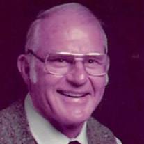 Mr. George Shry