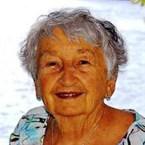 Eileen McCusker