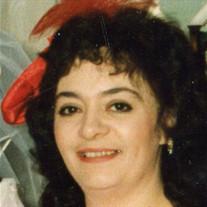 Elizabeth Johnetta (Bonny) Callo