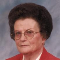 Betty Lee Rayburn