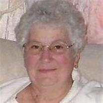 Mrs.  Jean Ver Bruggen