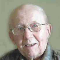 Orville D. Witte