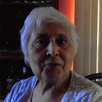 Ms.  Marilyn Santiago