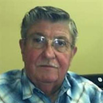 Roy  Edward Miller