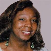 Evelyn Joy Franklin