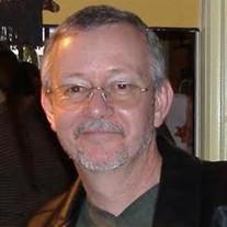 Paul Keith Rickli