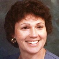 Claire C. Puglisi
