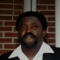 """James Robert """"Big Bob"""" Ward"""