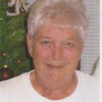 Mrs. Carolyn Sue Standifer