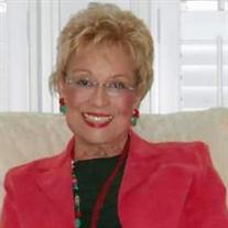 Brooksie Jeanne Agnich