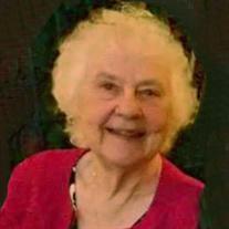 Catherine  Caroline Haiste