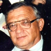 Walter E. Sroka, Jr.