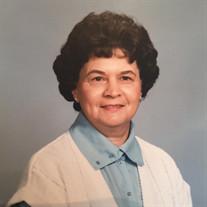 Josephine Teresa Letscher