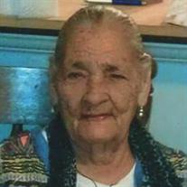 Mrs.  Maria  Vargas