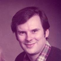 John P. Milroy
