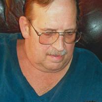 Charles M. Pritchard